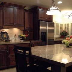 Orange County recessed lights installation